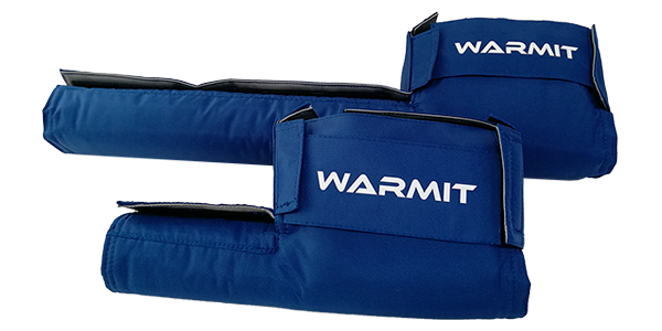 heating blankets industrial processes warmit capit